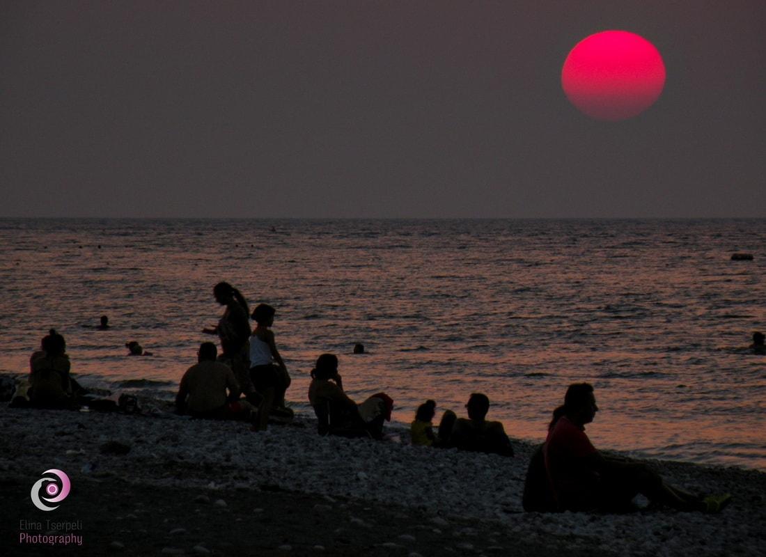Φωτο Παραλία Elina Tserpeli