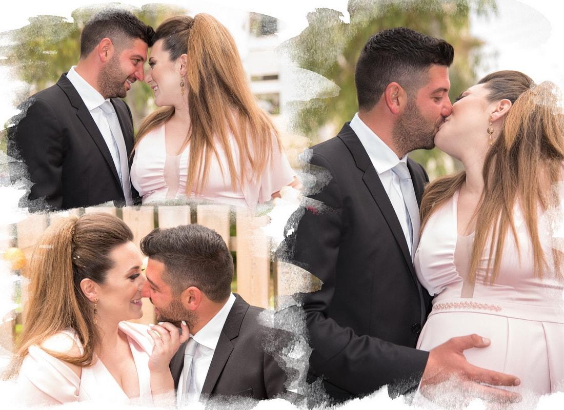 Φωτο Γάμος Elina Tserpeli